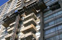 high-rise restoration